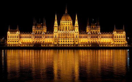 Pomysł na udane wakacje - Węgry zamiast Chorwacji